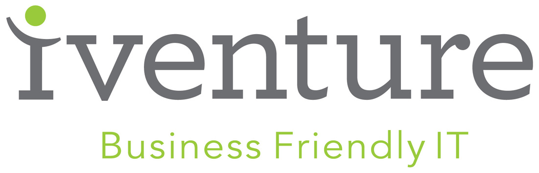 iVenture Solutions logo with link
